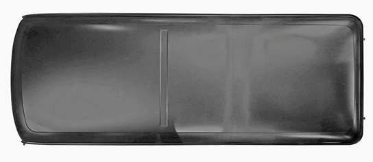 Complete Roof Skin 68-79.   211-817-111C