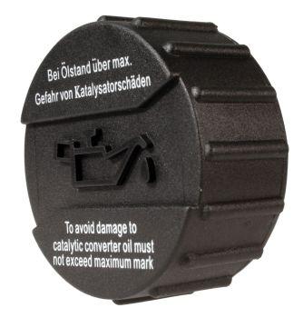 Oil Filler Cap T25/T4.   070-115-311