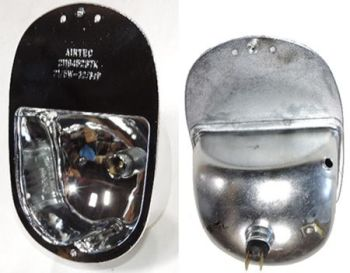 US Spec Rear Light Housing 62-71.   211-945-237K