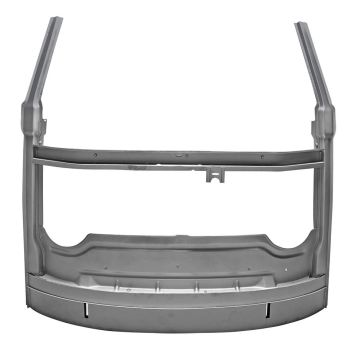 Complete A-Pillar & Inner Front Frame Section 55-67.   211-703-001