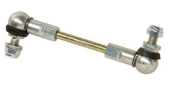 Accelerator Pedal Push Rod (Uprated Version) 69-72   SCHBB019