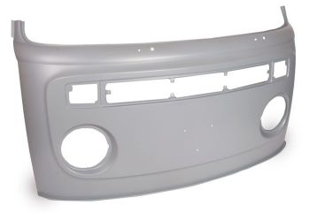 Front Panel, Top Quality, Smooth 72-79 211-805-035J
