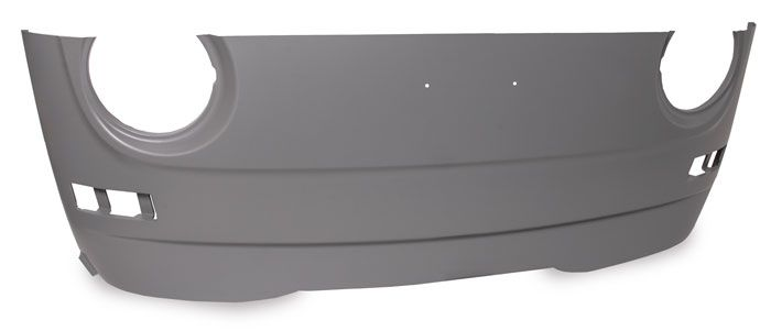 Lower Front Panel, Top Quality, 68-72.    211-805-035HX