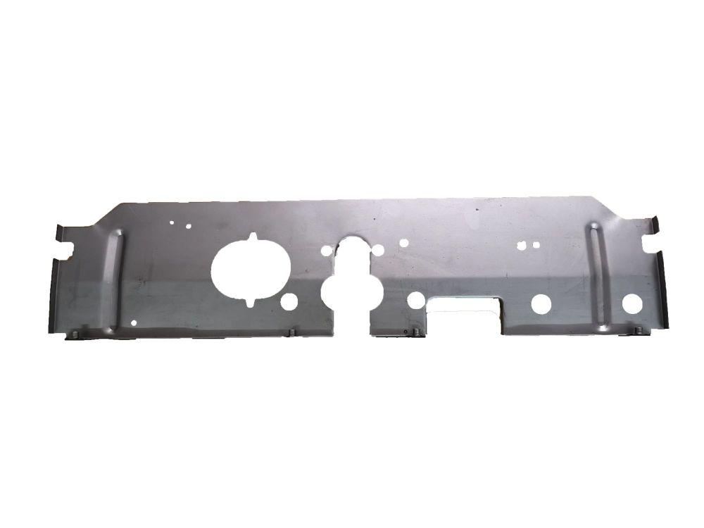 Cross Plate (Side member reinforcement RHD).   214-703-351A