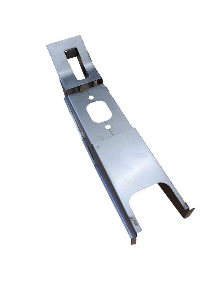 Handbrake Bracket under Cab Floor 59-67.   211-801-051DB