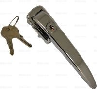 Front Door Handle Locking Best Quality 55-60.   211-837-205B