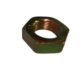 Steering Box Drop Arm Nut 24mm 72-79.   N111701