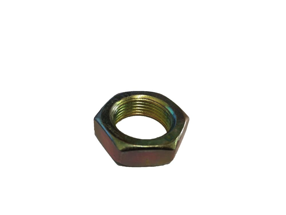 Steering Box Drop Arm Nut 22mm 72-79.   N111701