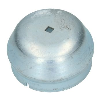 Grease Cap Left ->63.  211-405-691