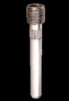Cab Door Mirror Hinge Pin, Standard 8mm upto '67 Beetle.   111-857-514