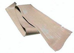 Running Board Mat, Right, Sand Beige, All Years Beetle.    111-821-532ATN