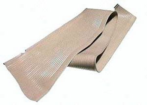 Running Board Mat, Left, Sand Beige, All Years Beetle.    111-821-531ATN