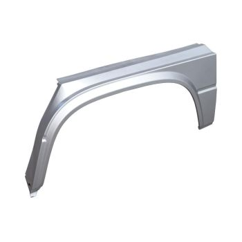 Lower Rear Wheel Arch Left, Top Quality 80-92.   251-809-161ABQ