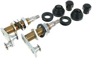 Wiper Spindle Kit 70-77 Beetle, Pair.   111-998-111D