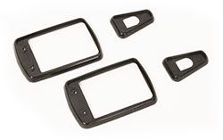Cab Door Handle Gasket Set 60-65 Beetle.   111-837-211A