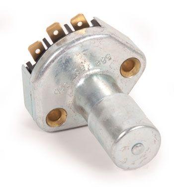 Headlight Dim/Dip Switch on Floor 61-65 Bus & Beetle.   111-941-561B