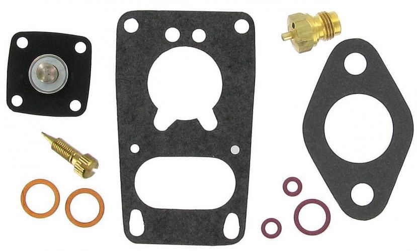 Carburettor Rebuild Kit 25-30HP. 28PCI.  111-198-567A