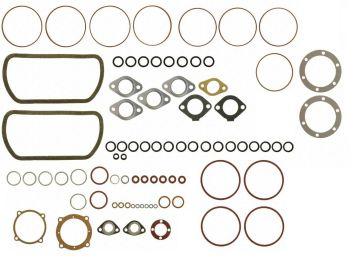 25HP Engine Gasket Set 50-53.   111-198-001