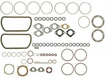 25HP Engine Gasket Set 50-53.   111-198-001