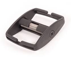Seat Belt Retractor, Black.   ZVW21BK