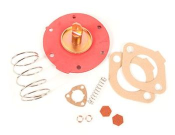 Fuel Pump Rebuild Kit 25-30hp.   111-198-551