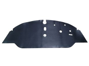 Cab Floor Mat RHD, Top Quality 59-67.   214-863-711F