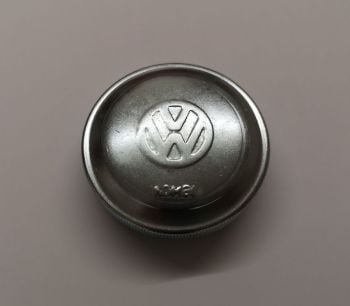Fuel Filler Cap, Small VW Logo ->67 211-201-551VW