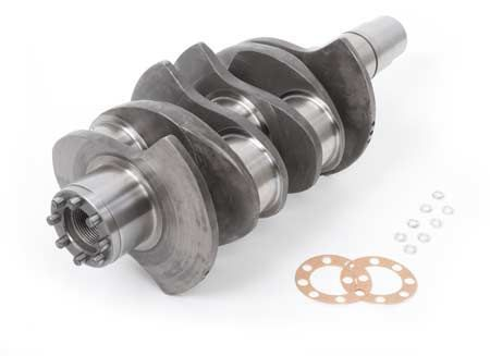 Crankshafts / Pulleys / Flywheels