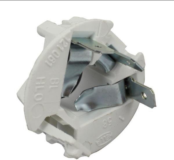 Front Indicator Bulb Holder 80->.   171-953-053A