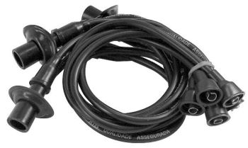 Plug Leads 15 & 1600cc ->79 Cheap Repro.   905-QHT-015