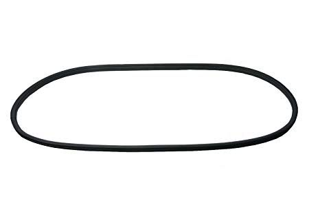 Beetle Windscreen Seal with Recess for Plastic Trim 72-79, German.   111-84