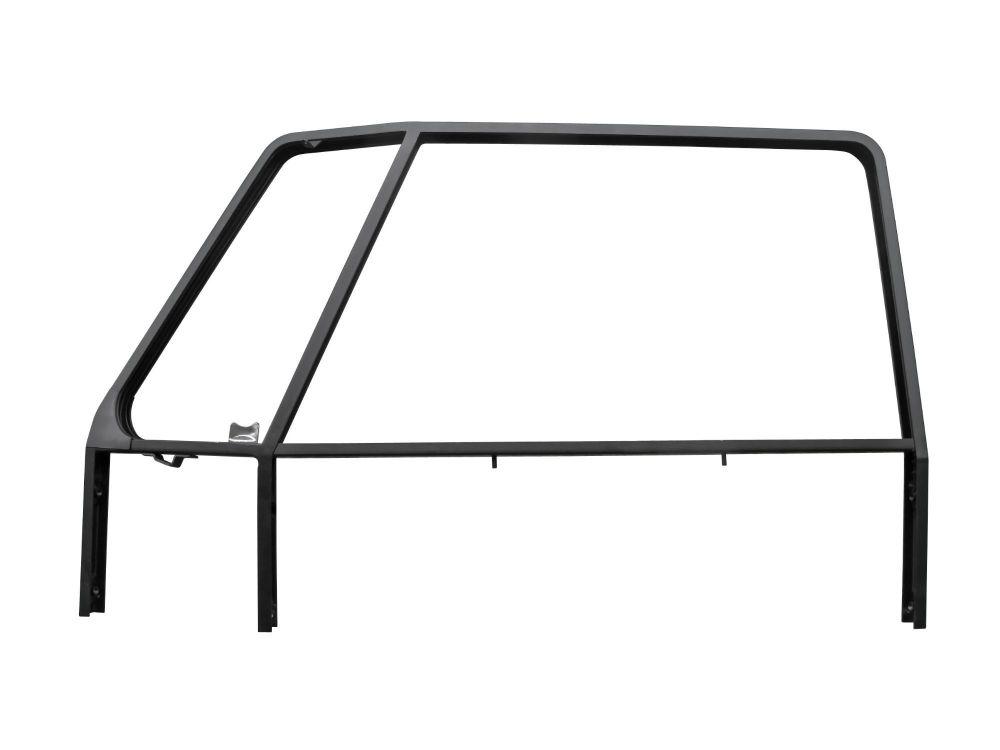 Cab Door Frame Top, Left 55-67.   211-837-079