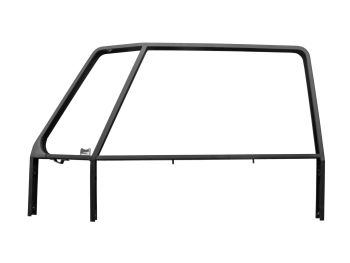 Cab Door Frame Top, Left 55-67.   211-837-079