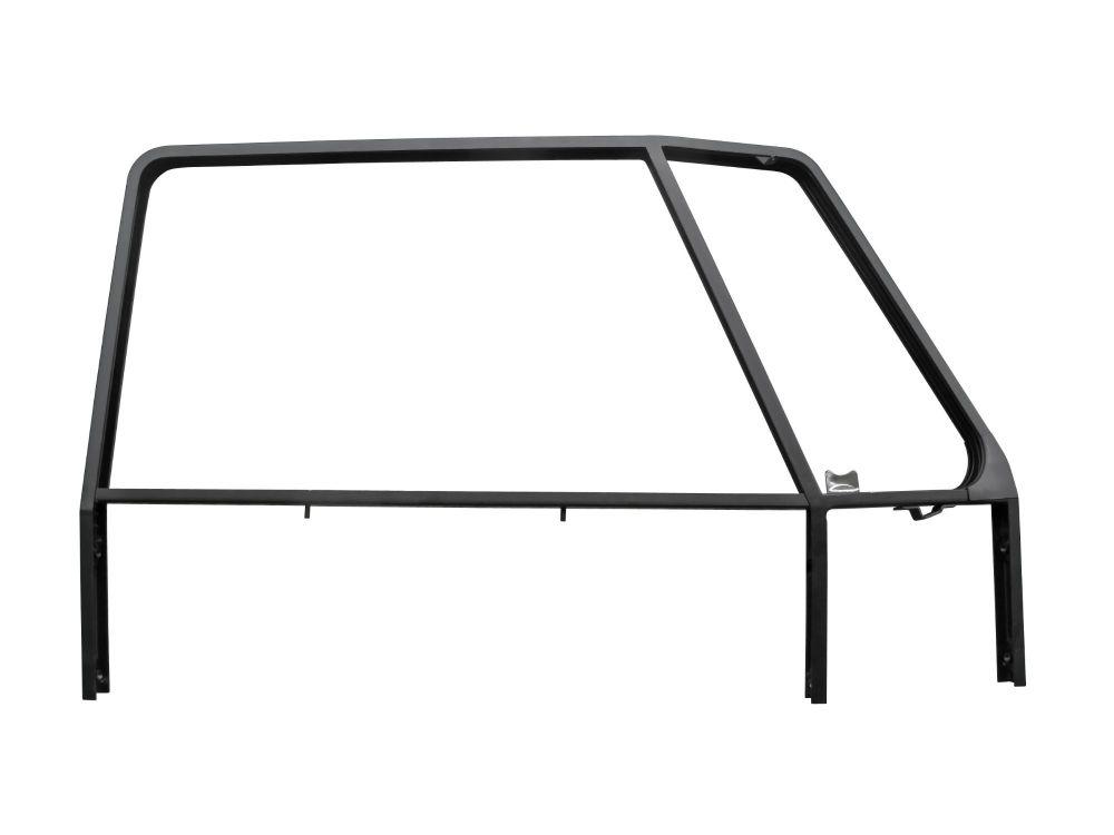 Cab Door Frame Top, Right 55-67.   211-837-080