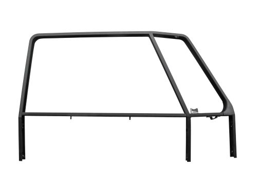 Cab Door Frame Top, Right 55-67.   211-837-080