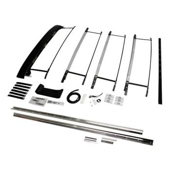 Complete Sunroof Conversion Kit including Rails.    SCH0386905