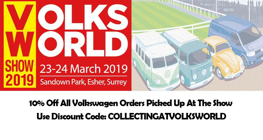 Volksworld 2019