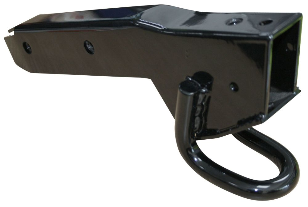 T4 Rear Bumper Bracket, Right.   701-807-308A