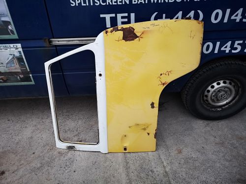 Used Cab Door, Right Side 74-76.