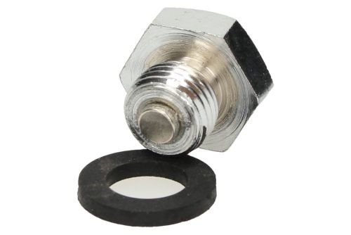 Magnetic Sump Plate Plug, Type 1 engines ->79.   AC115190B