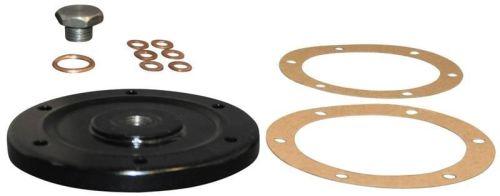 Sump Plate, Gaskets & Plug ->79.  113-115-181