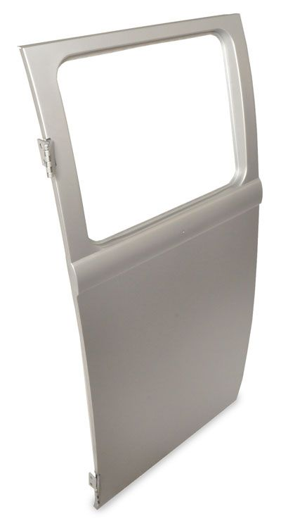Complete Side Cargo Door, LHD Rear Position, RHD Front Position 55-61.   22