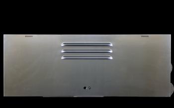 Single Cab Treasure Chest Locker Door Outer Skin Repair 52-65.   261-829-061