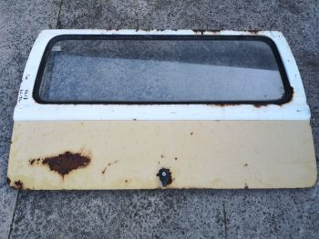 Used Tailgate 72-79