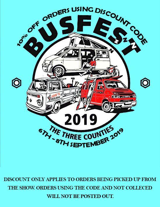 BUSFEST 2019