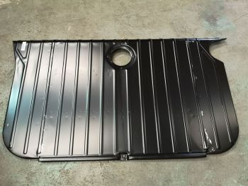 Complete Rear Shelf 55-63.   211-813-243A