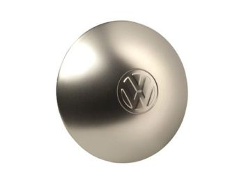 Genuine VW Steel Domed Hubcap. 111-601-151