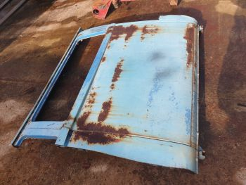 Used Centre Side Panel, RHD Right 68-79.