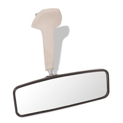 Interior Rear View Mirror, Top Quality 69-79.   211-857-501H