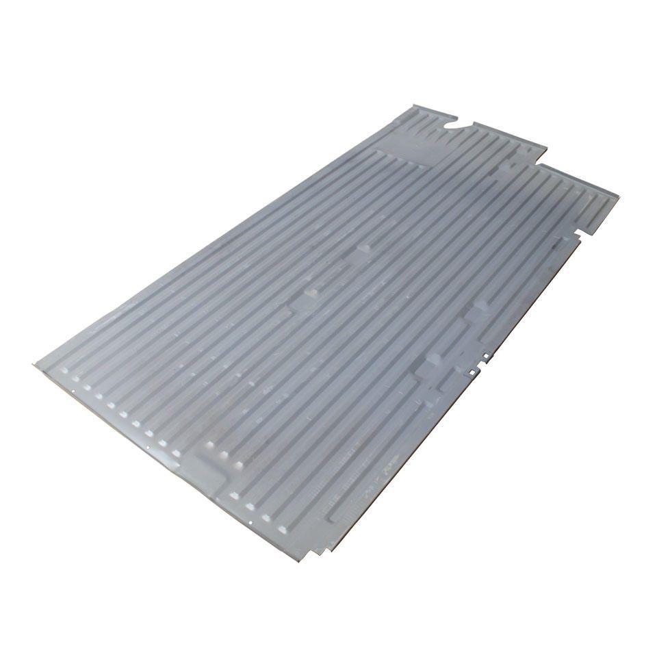 Cargo Floor Half, Top Quality, RHD Left & LHD Double Door 55-67.   214-801-